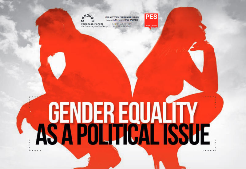 Gender Equality as a political issue